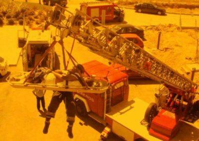 Plan de Emergencia y Evacuación enObra